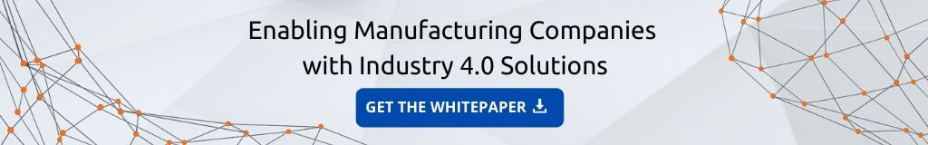 Enable Manufacturing Companies with Industry 4.0 Solutions